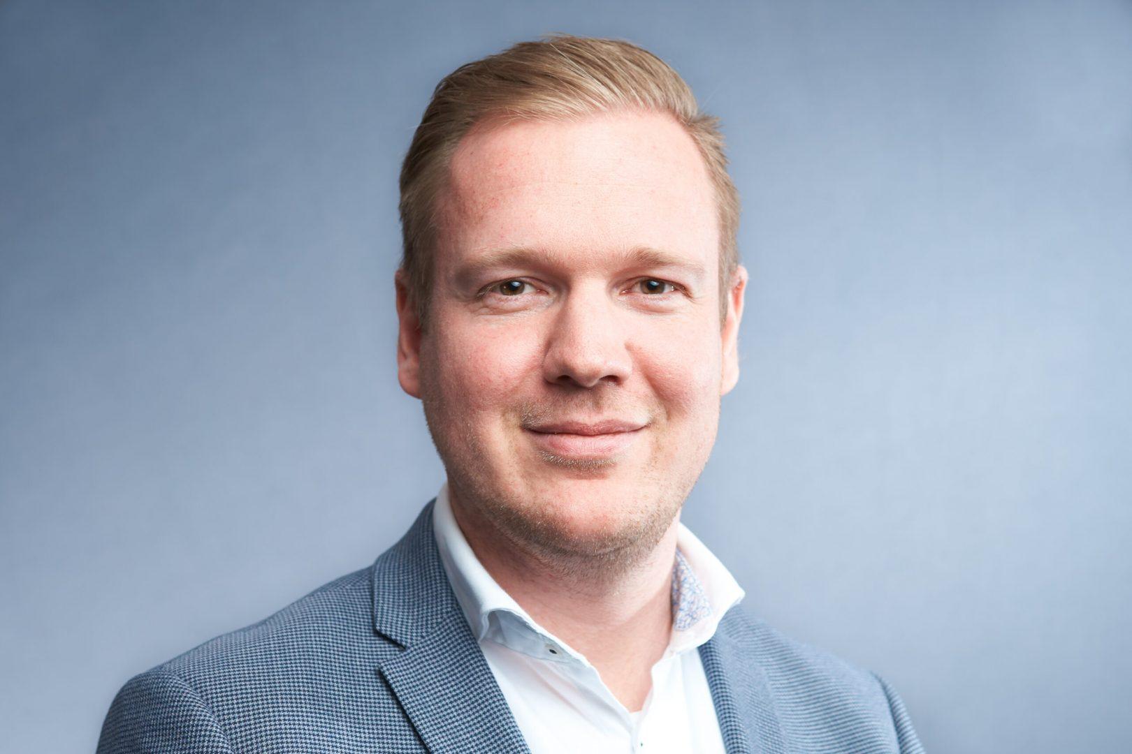 Chris Wester, Businessmanager Bancair, Hypotheken en Verzekeren bij AP Support