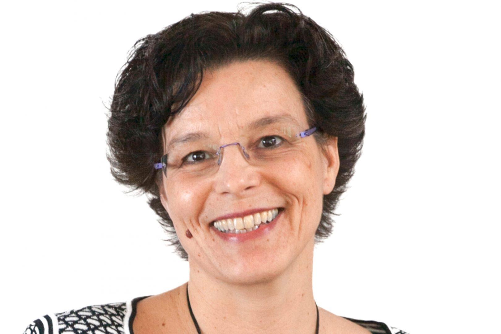 Roos Vendrig, Directeur Zorg AP Support