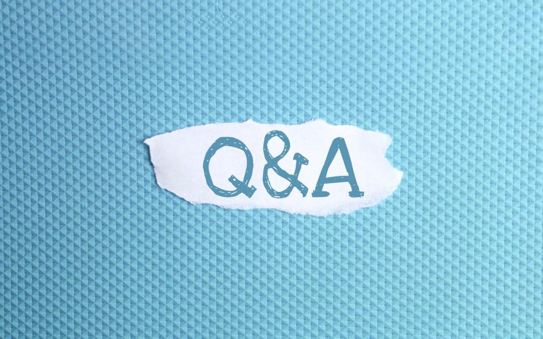Praktijkcasus Lotte: opstellen van een Q&A voor zorgprofessionals en patiënten